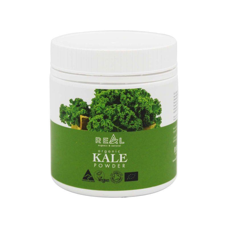 Real Organic Kale Powder 180g