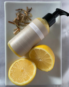 CLEANSE Face Wash