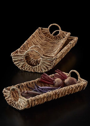 Dried Hyacinth Trays