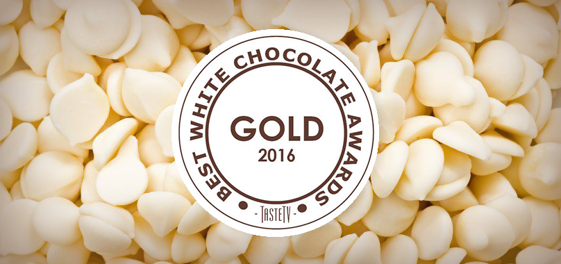 "Phillip Ashley Chocolates Wins Gold in the International Chocolate Salon's ""Best White Chocolate"" Awards"