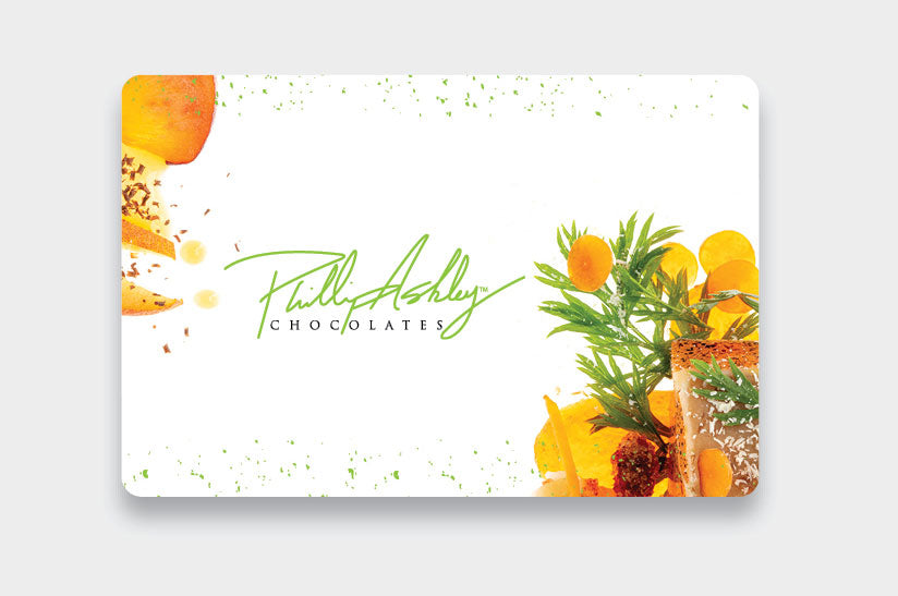 Phillip Ashley Chocolates - Digital Gift Card