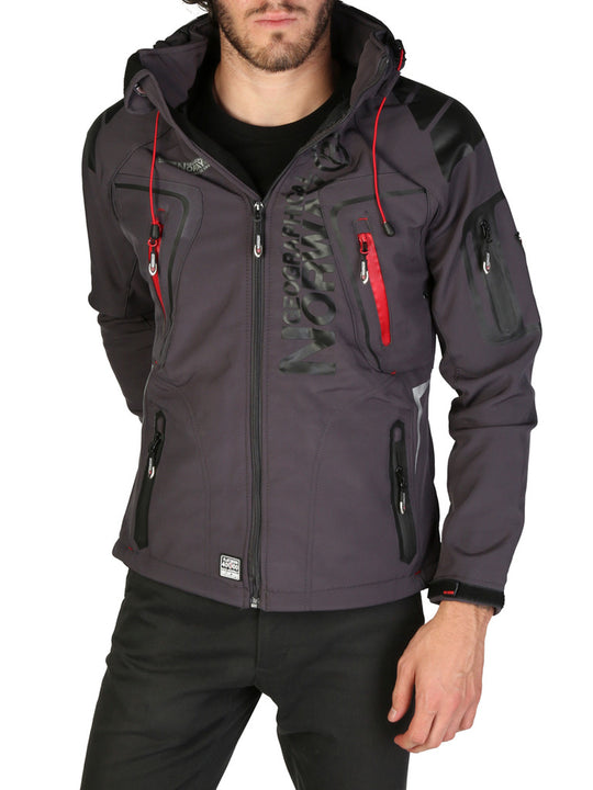 Geographical Norway - Giubotto Techno_man