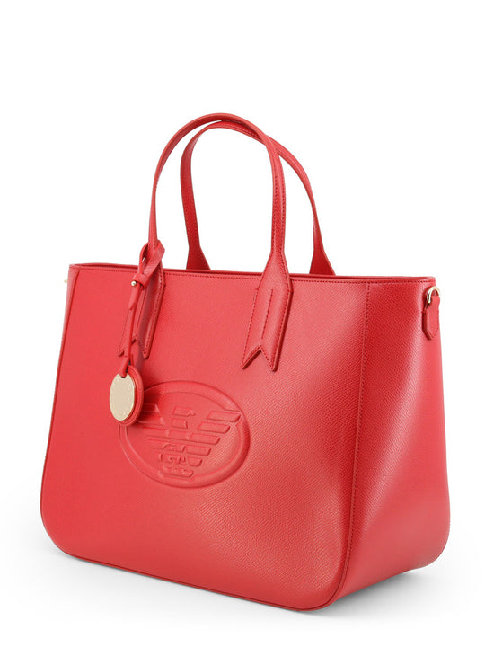 Emporio Armani - Shopping Bag Rossa