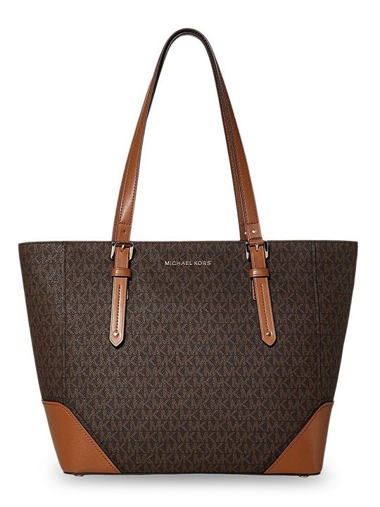 Michael Kors - Shopping Bag Logo ALL OVER