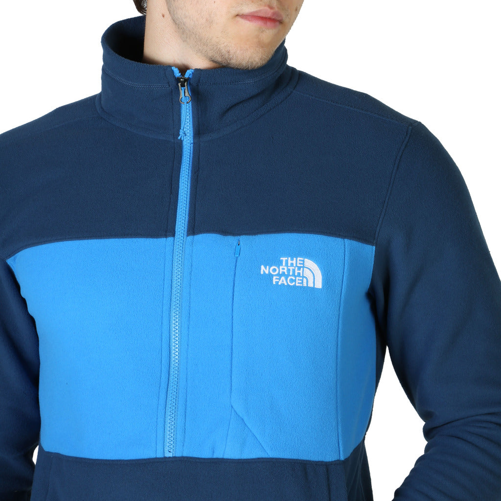 The North Face - Felpa Uomo
