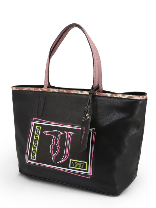 Trussardi - Shopping Bag  LIQUIRIZIA