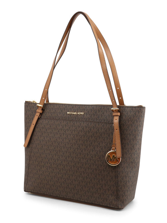 Michael Kors - Shopping Bag Logo ALL-OVER