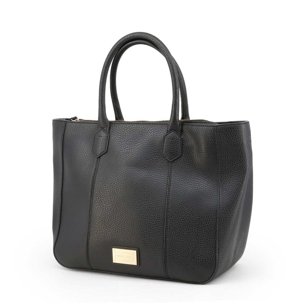 Emporio Armani - Shopping Bag Nera