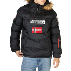 Geographical Norway - Giubotto Bilboquet_man