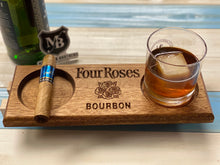 Load image into Gallery viewer, Four Roses Ash Tray Coaster