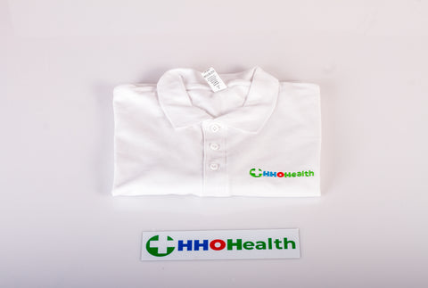 HHO Health Tennis Shirt