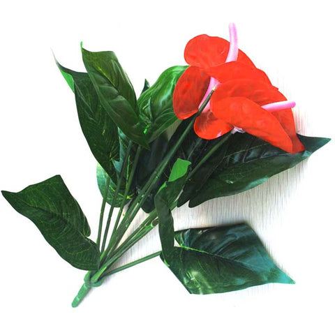 anthurium artificiel