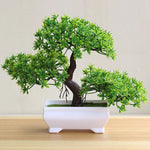 arbre bonsai artificiel