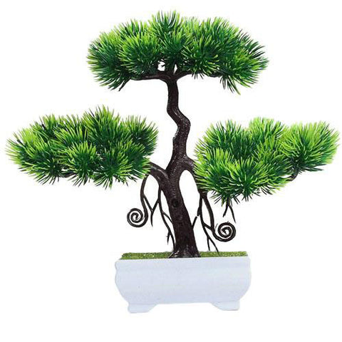 bonsai artificiel exterieur