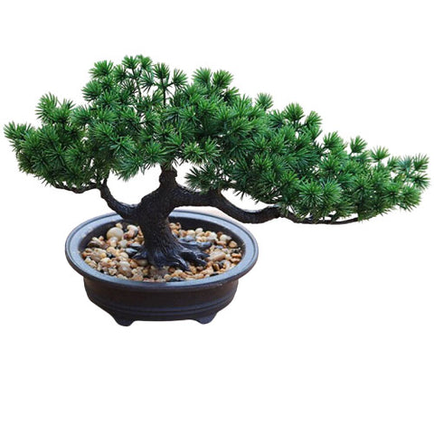bonsai artificiel realiste