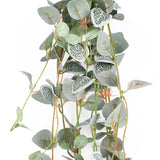 feuille eucalyptus artificielle