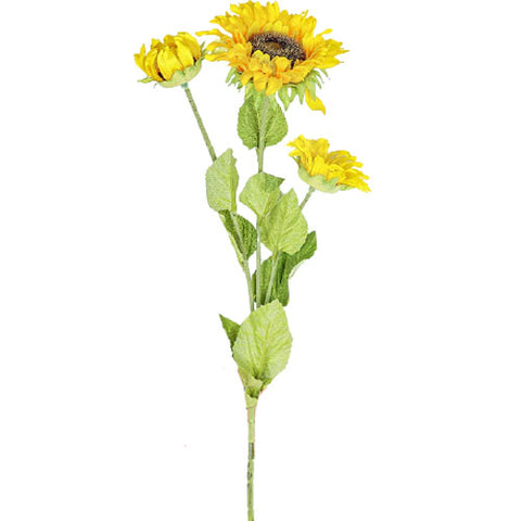 grand tournesol artificiel