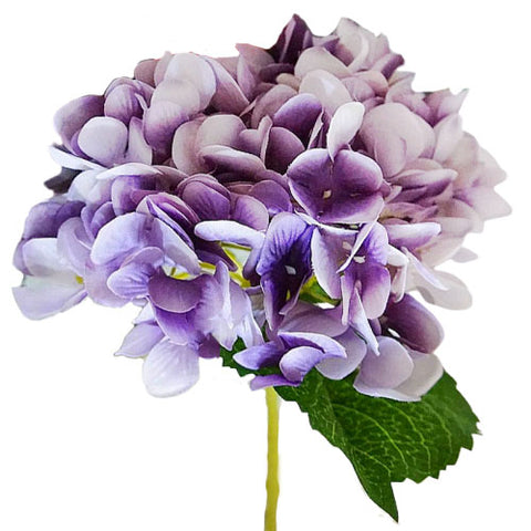 hortensia artificielle