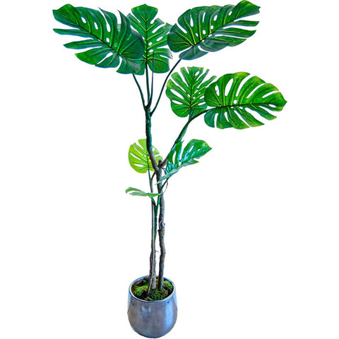 monstera artificiel