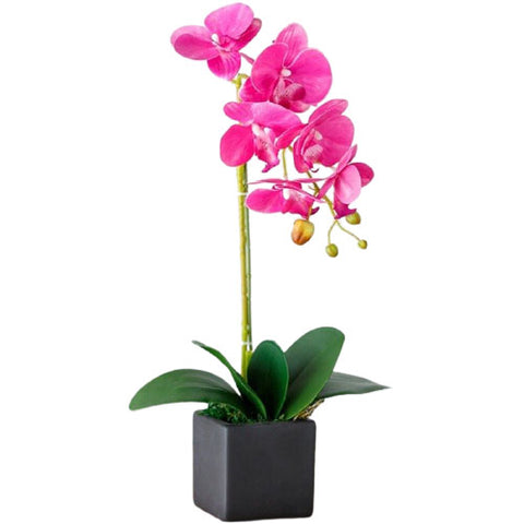orchidee artificielle mariage