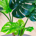 philodendron artificiel