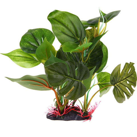 plante artificielle monstera