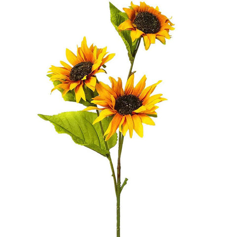 tournesol artificiel
