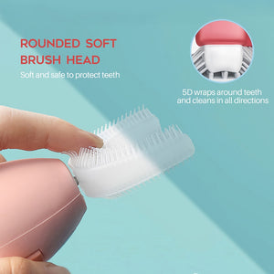 EMISMILE REPLACEMENT BRUSH HEAD