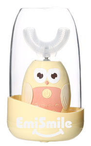 EmiSmile Brush Owl is the Best Selling Choice