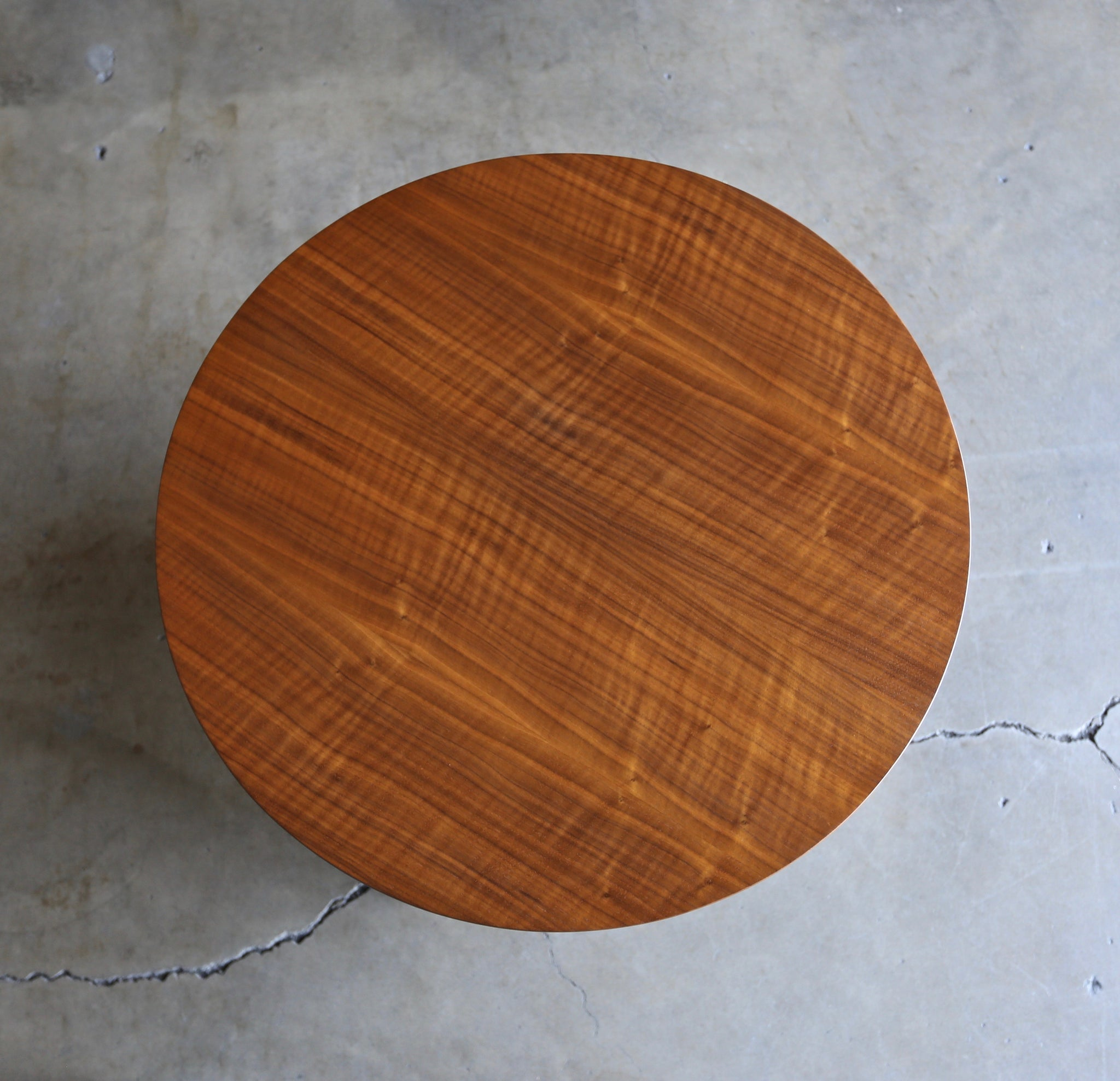 Gio Ponti Occasional Table model 2136 for Singer & Sons circa 1957