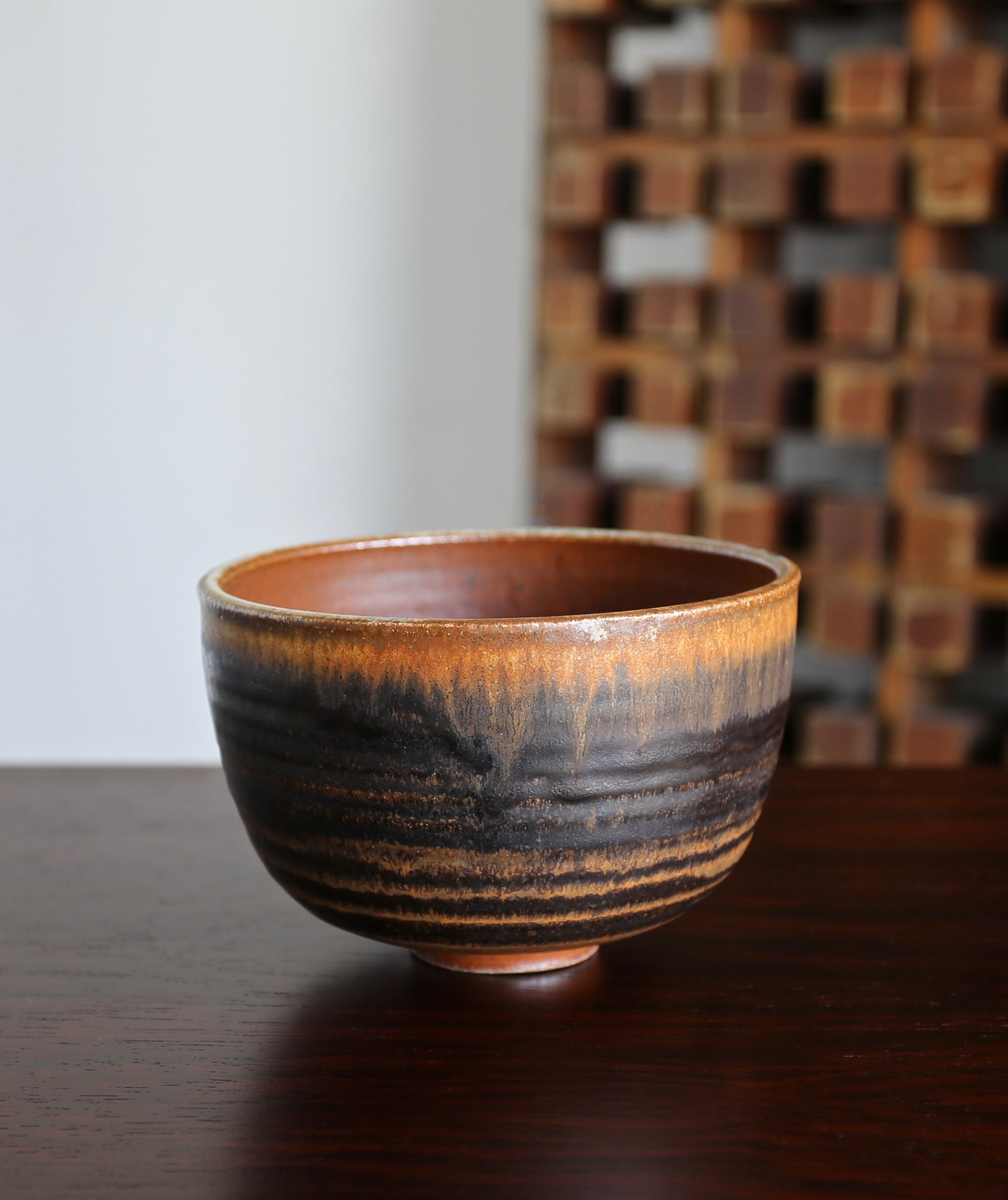 = SOLD = Tim Keenan Ceramic Bowl