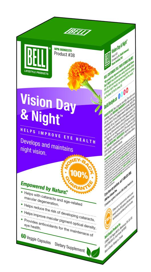 VISION DAY & NIGHT