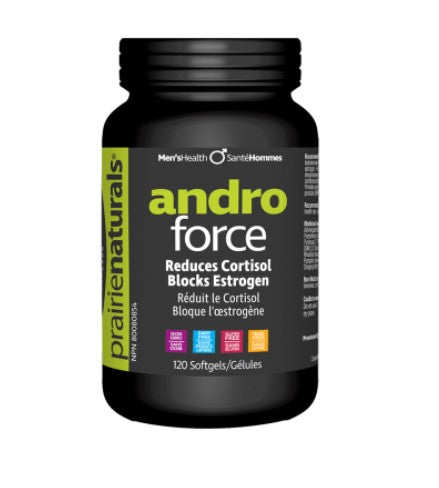 ANDRO FORCE