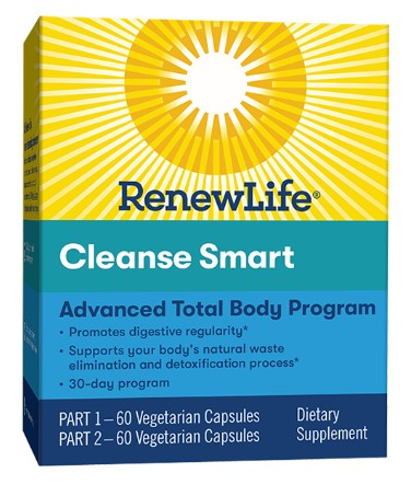 CLEANSE SMART KIT