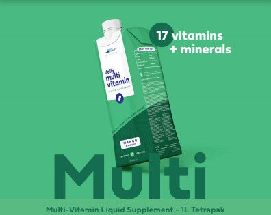 MULTIVITAMIN LIQUID 15 SERVINGS