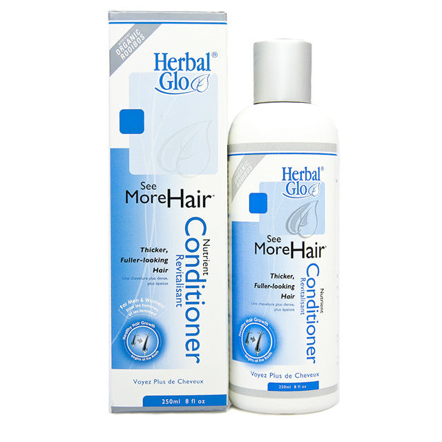 HERBAL GLO SEE MORE HAIR CONDITIONER