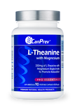 L- THEANINE + MAGNESIUM