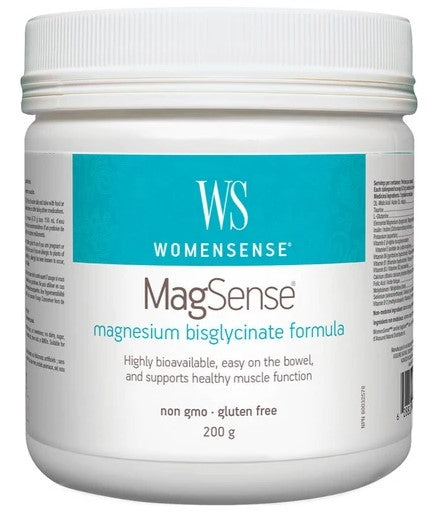 MAGSENSE UNFLAVOURED