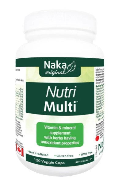 NUTRI MULTI VITAMIN