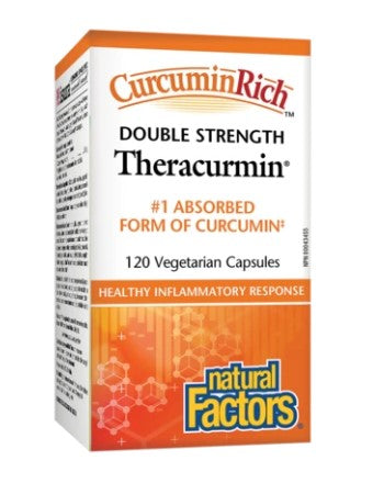 DS THERACUMIN 600MG