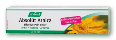 ABSOLUT ARNICA GEL