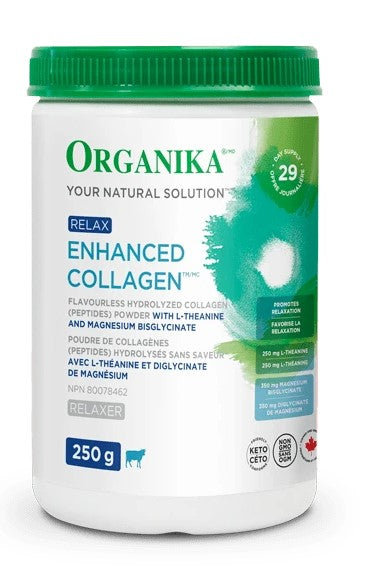 ENHANCED COLLAGEN RELAX