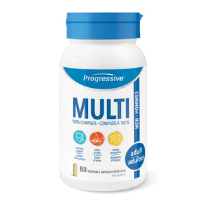 MULTIVITAMIN MEN