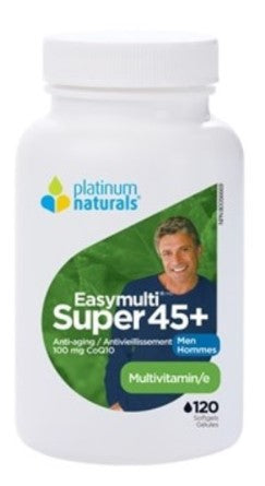SUPER-EASY MULTI FOR MEN 45+