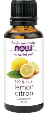 LEMON ESSENTIAL OIL PURE
