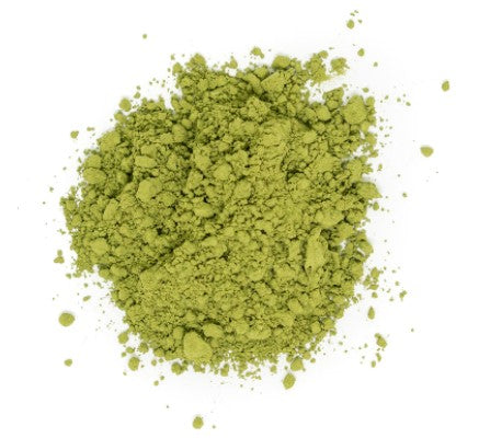 MATCHA GREEN TEA ORGANIC