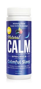 CALMFUL SLEEP MAGNESIUM POWDER