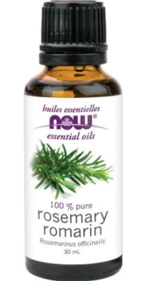 ROSEMARY ESSENTIAL OIL PURE