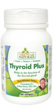 THYROID PLUS TRISTAR