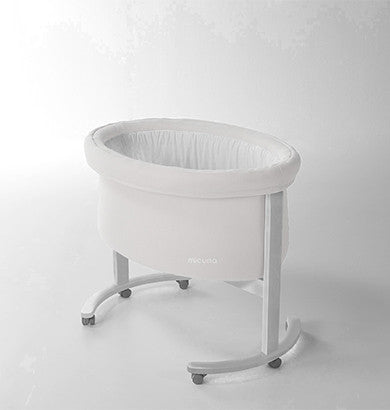 safety first bassinet instructions